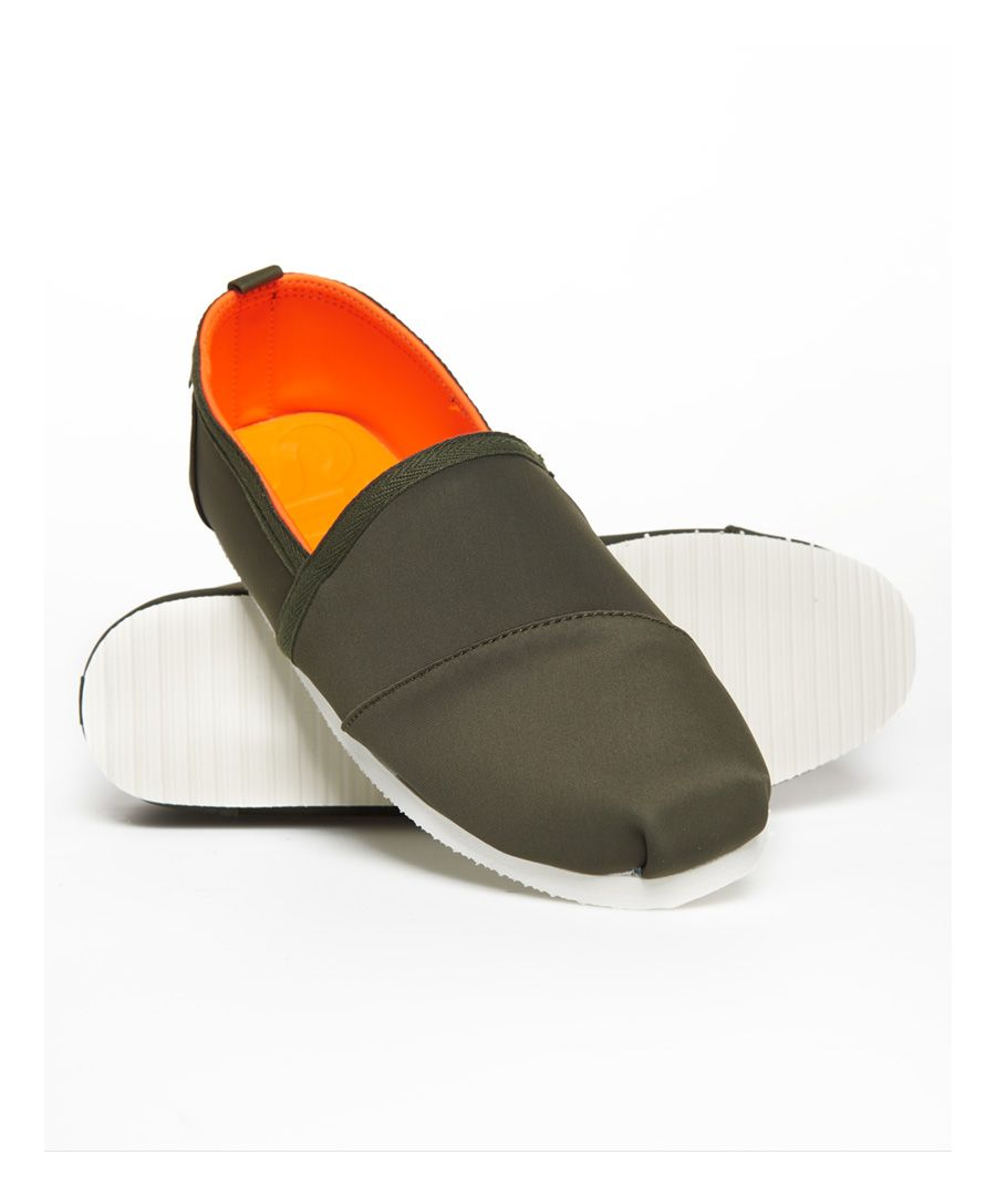 Image for Superdry Kai Slip On Shoe