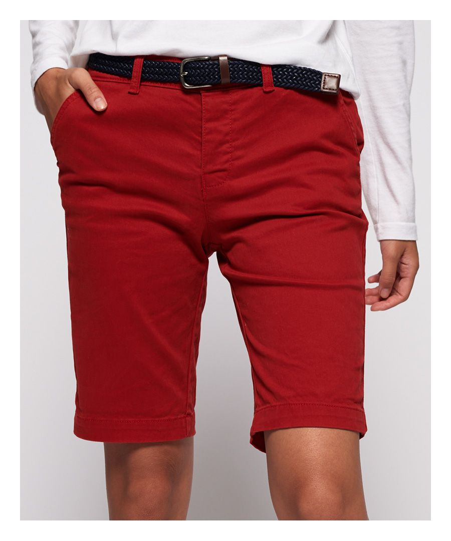 Image for Superdry International City Shorts