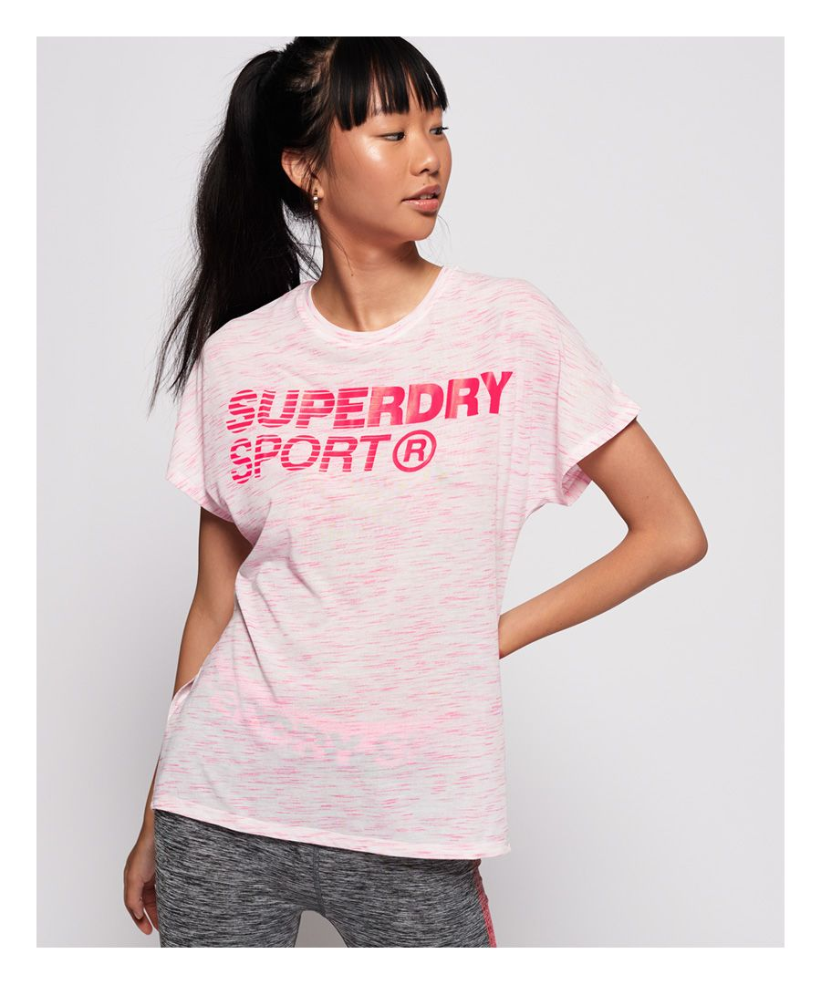 Image for Superdry Core Loose T-Shirt
