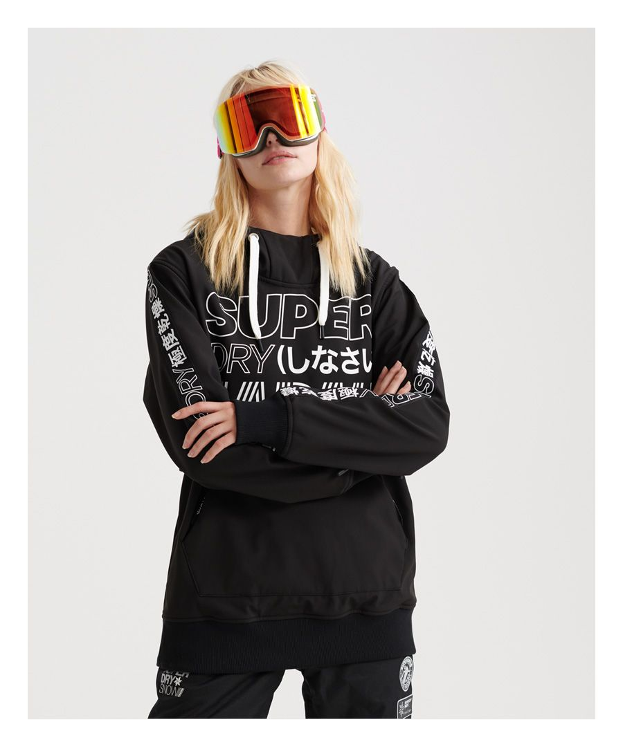 Image for Superdry Snow Tech Hoodie