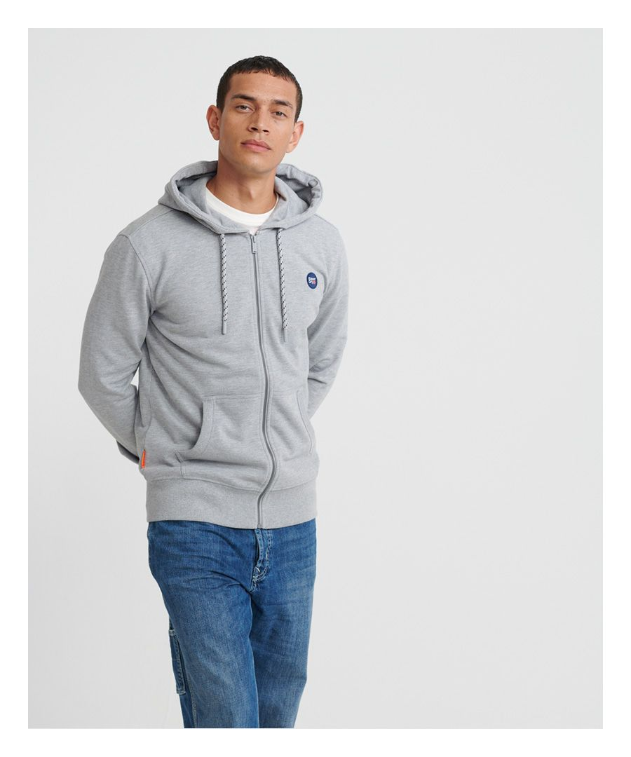 Image for Superdry Collective Zip Hoodie