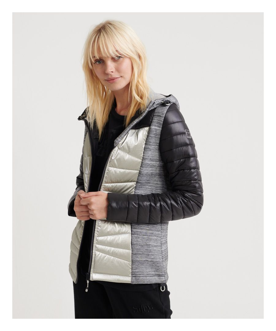 Image for Superdry Storm Panel Classic Jacket