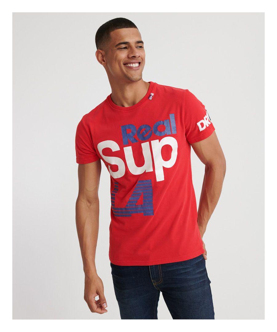 Image for Superdry Super Heritage T-Shirt