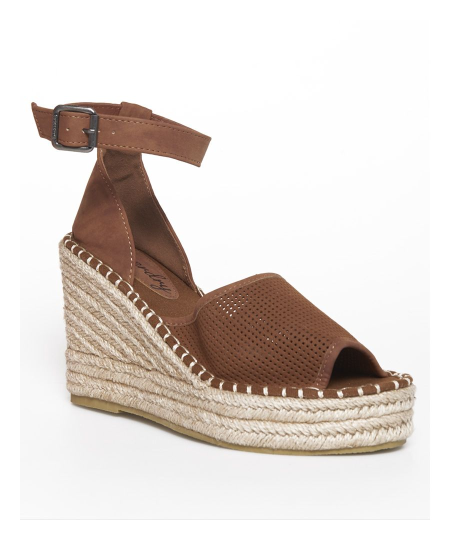 Image for Superdry Anna Wedge Espadrilles