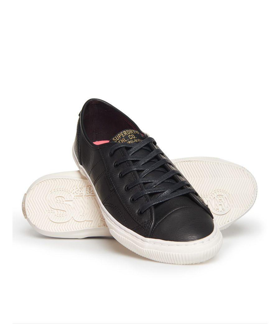 Image for Superdry Low Pro Luxe Trainers