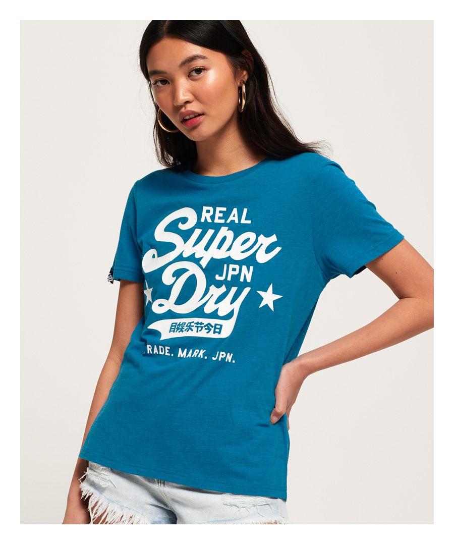 Image for Superdry Real Vintage T-Shirt