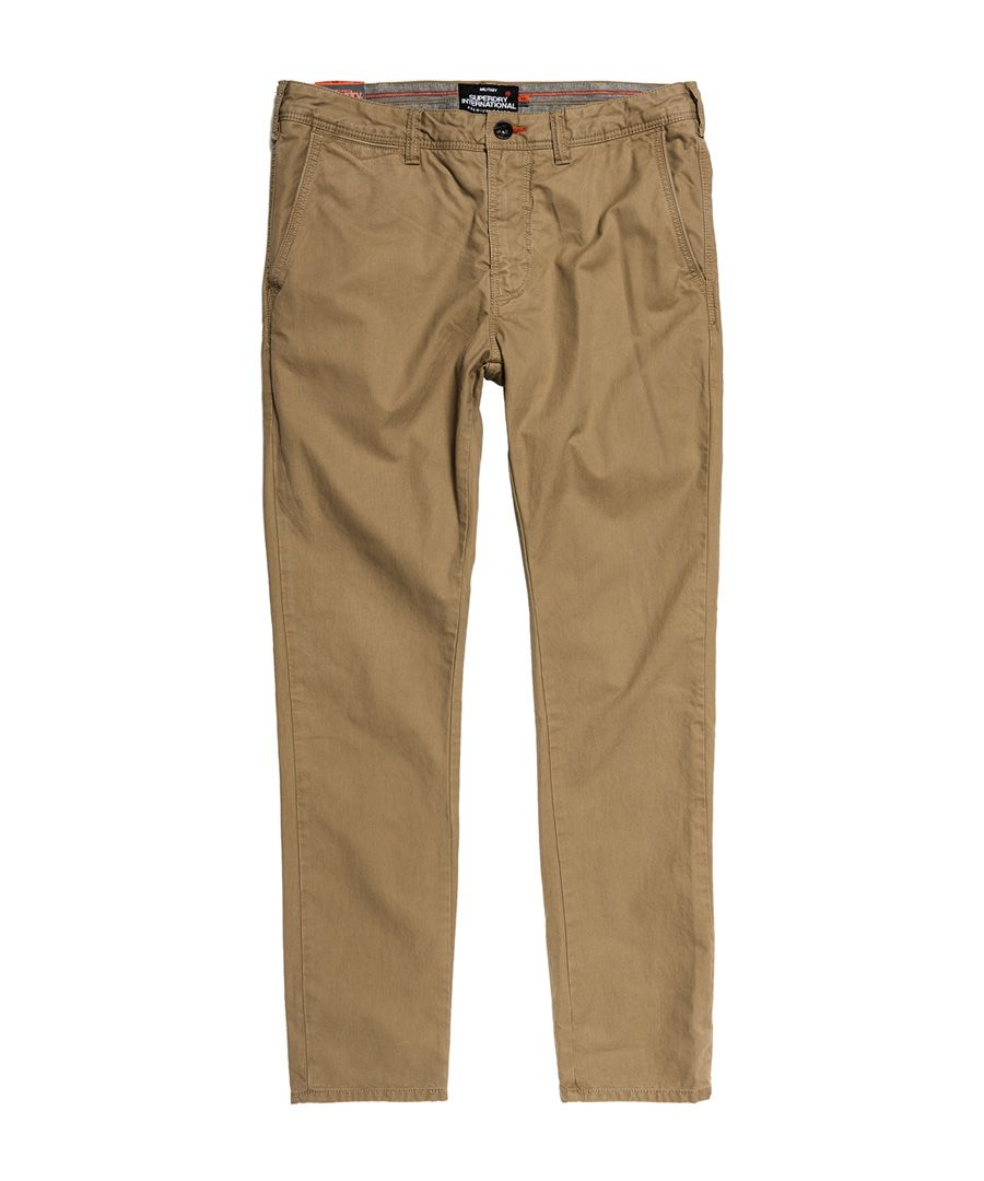 Image for Superdry Rookie Chino Trousers