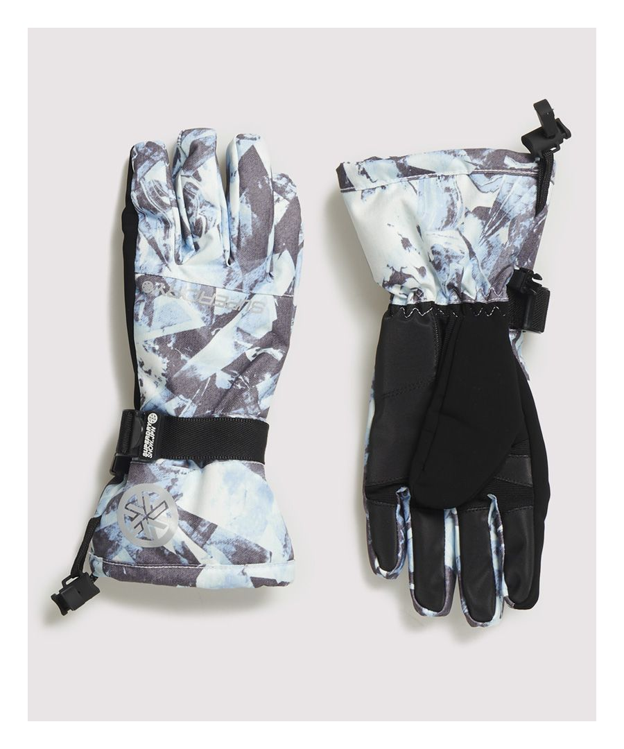 Image for Superdry Ultimate Snow Rescue Gloves