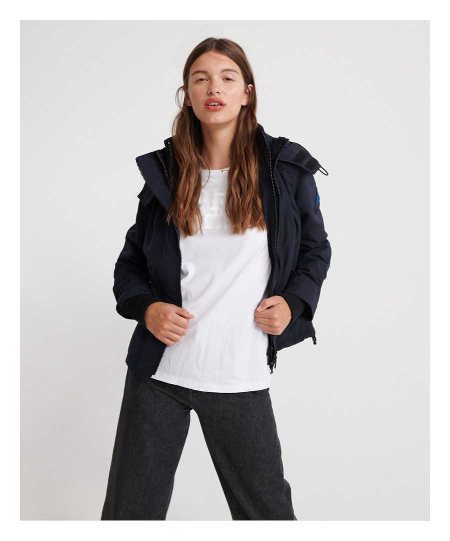 Image for Superdry Ottoman SD-Windcheater Jacket