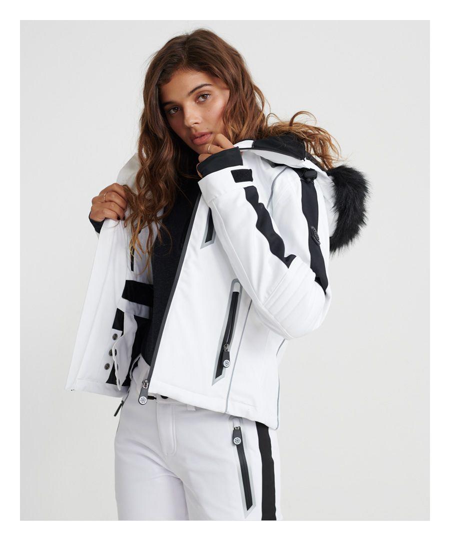 Image for Superdry Ski Carve Jacket