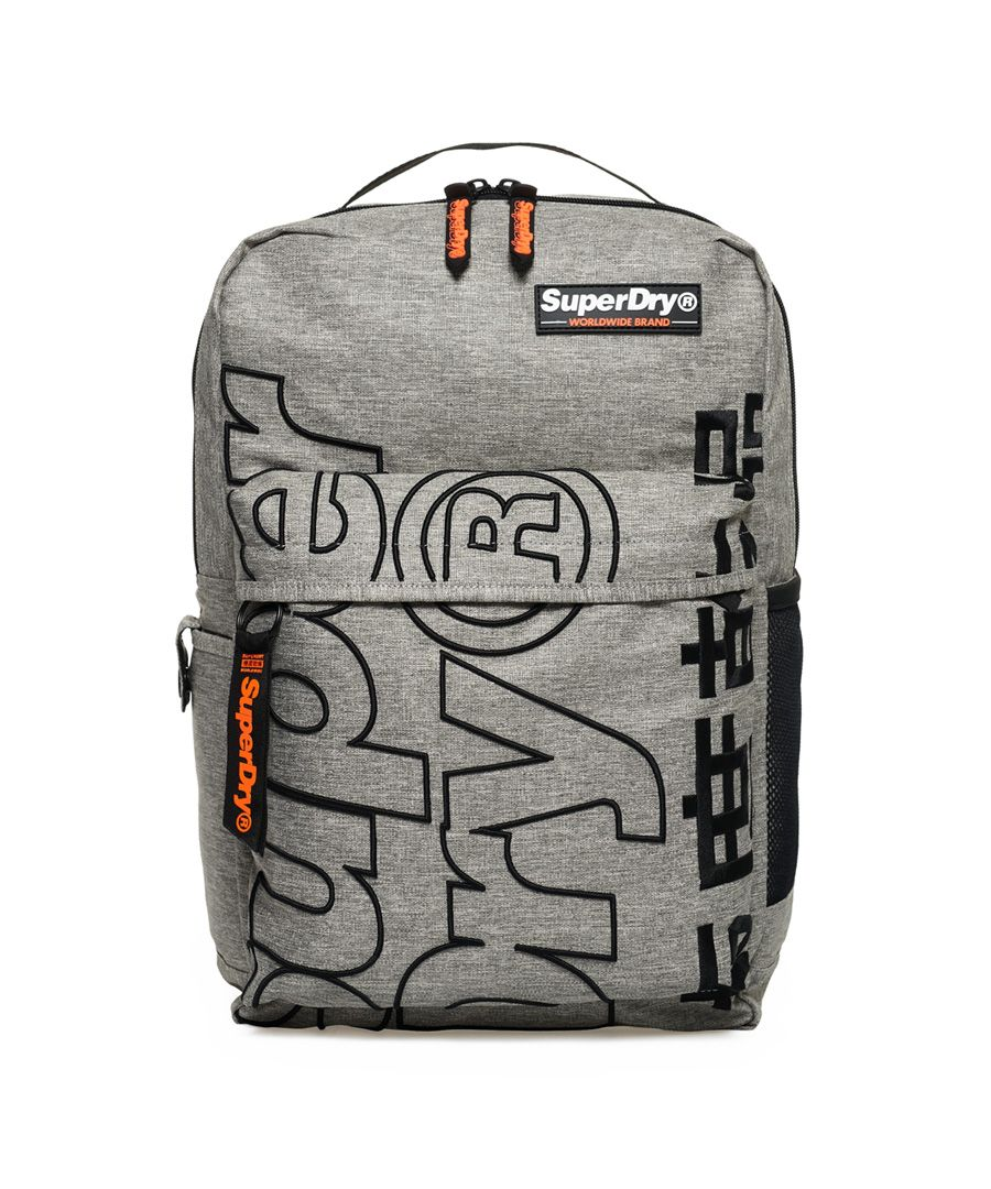 Image for Superdry Academic Backpack