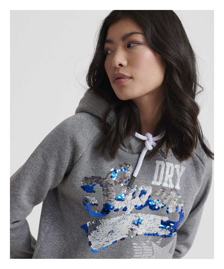 Image for Superdry Boutique Star Hoodie