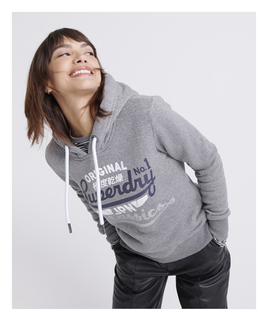 Image for Superdry Original Classics Boutique Hoodie