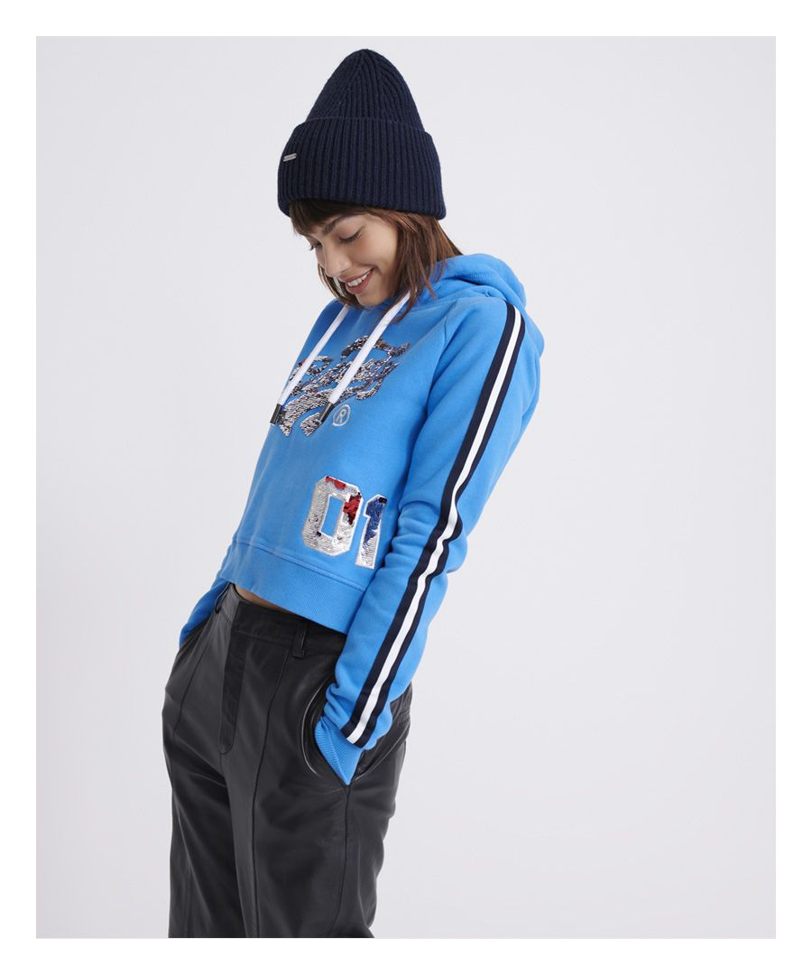 Image for Superdry Classic Boutique Athletic Hoodie