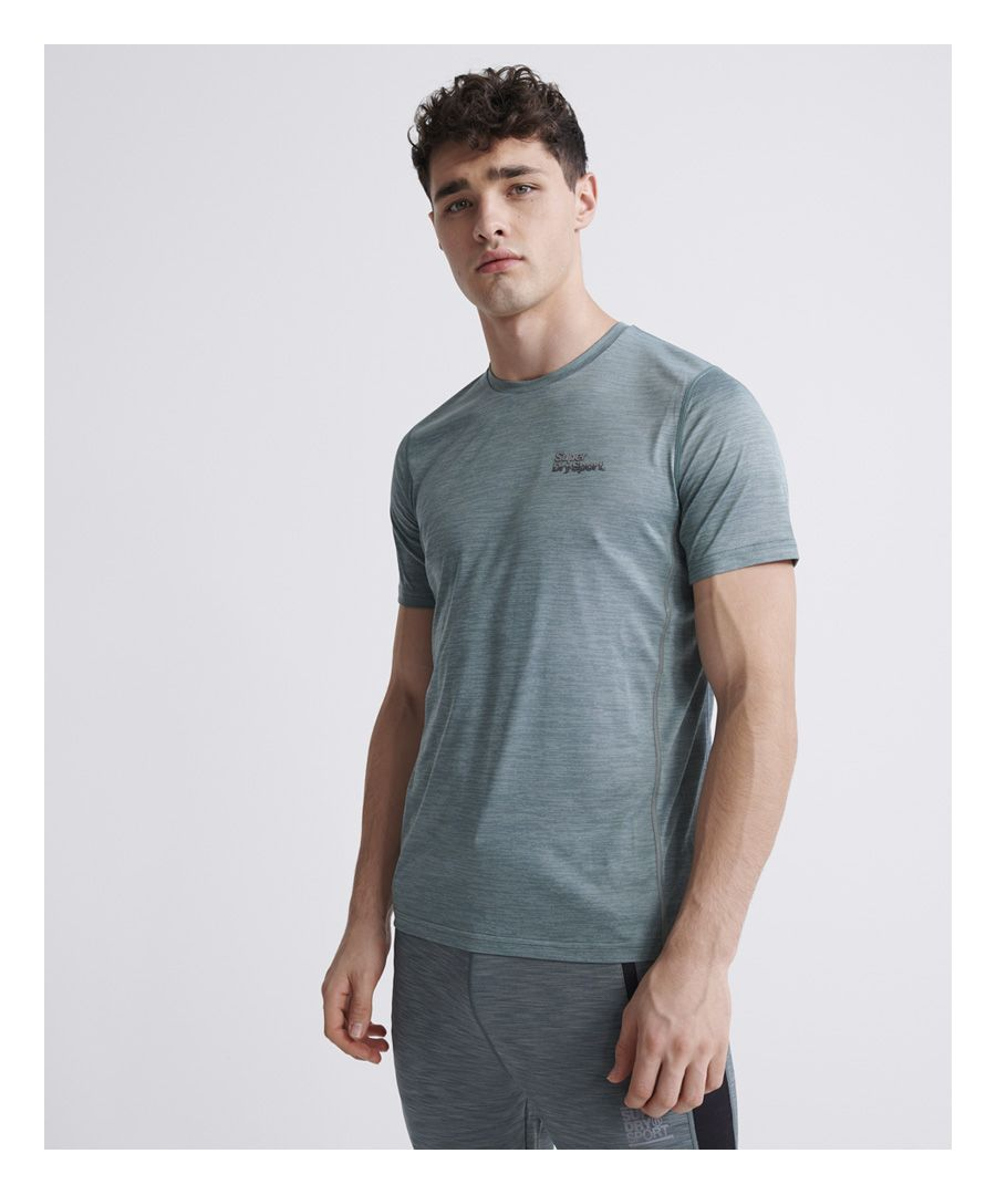 Image for Superdry Training T-Shirt