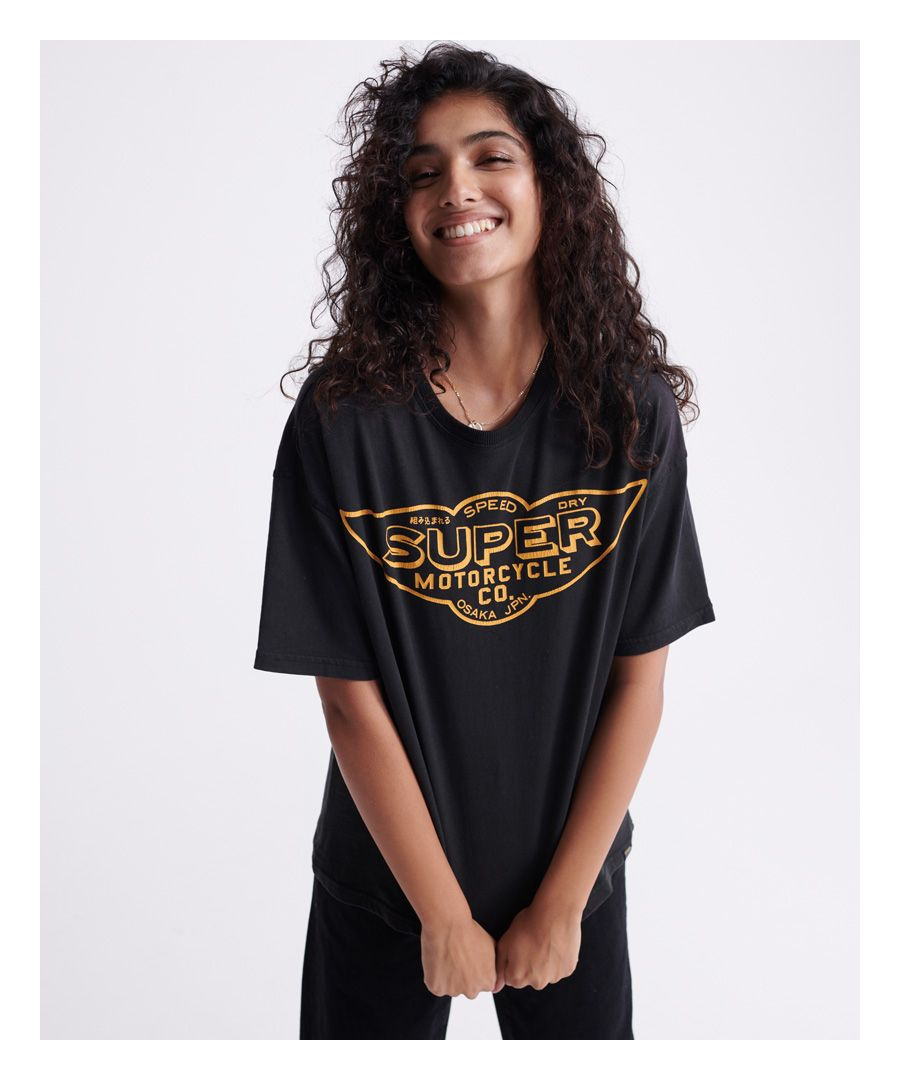 Image for Superdry Merch Store Band T-Shirt