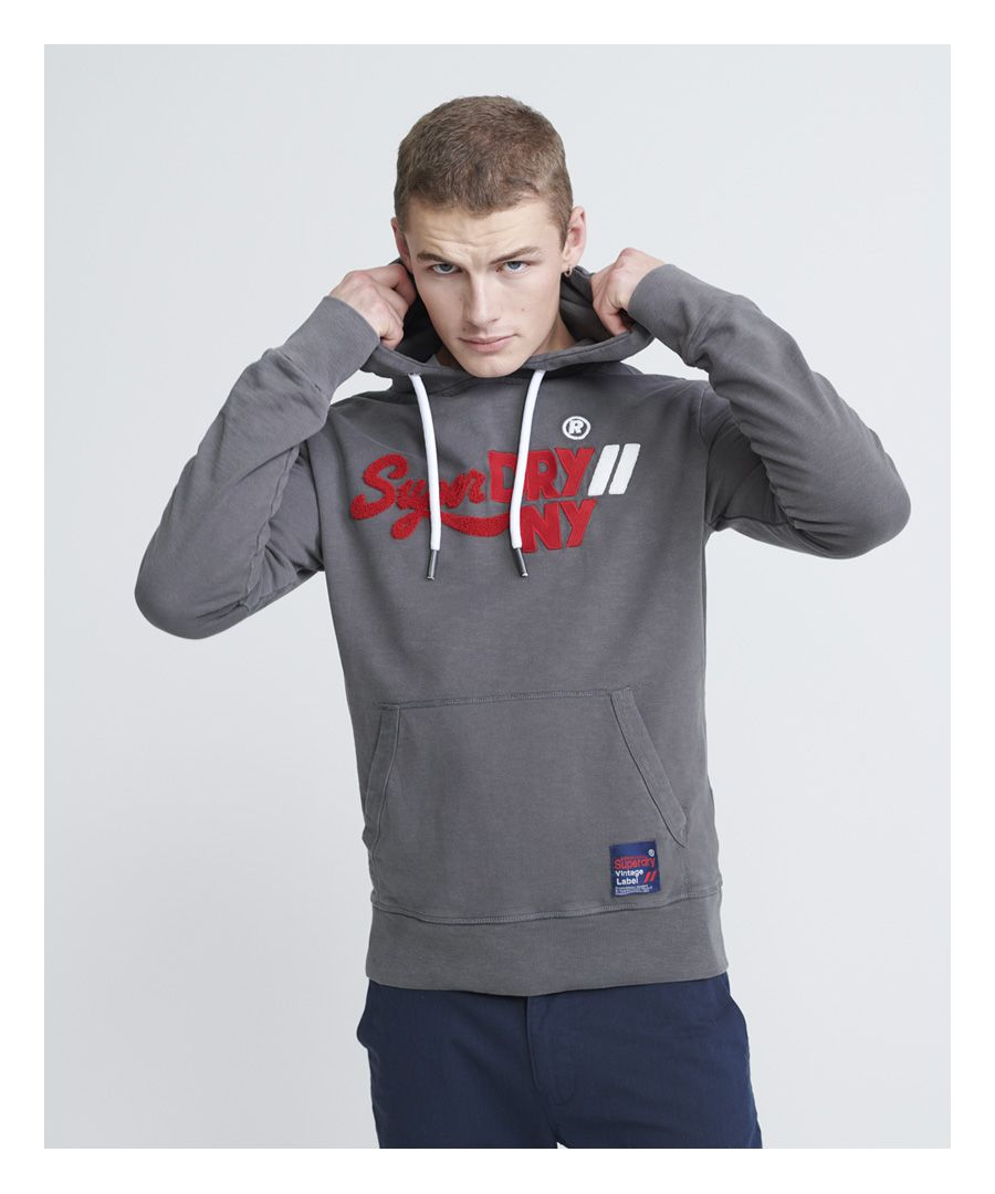 Image for Superdry New York Hoodie