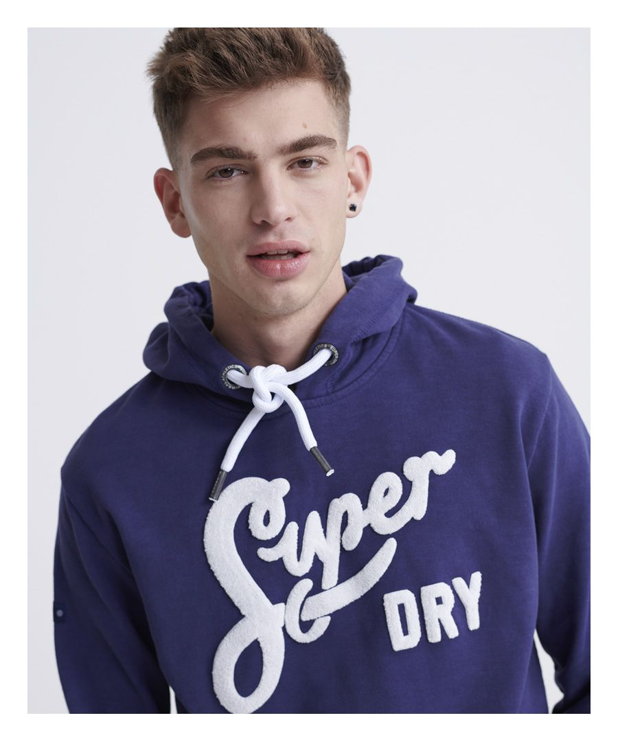 Image for Superdry Classic Hoodie