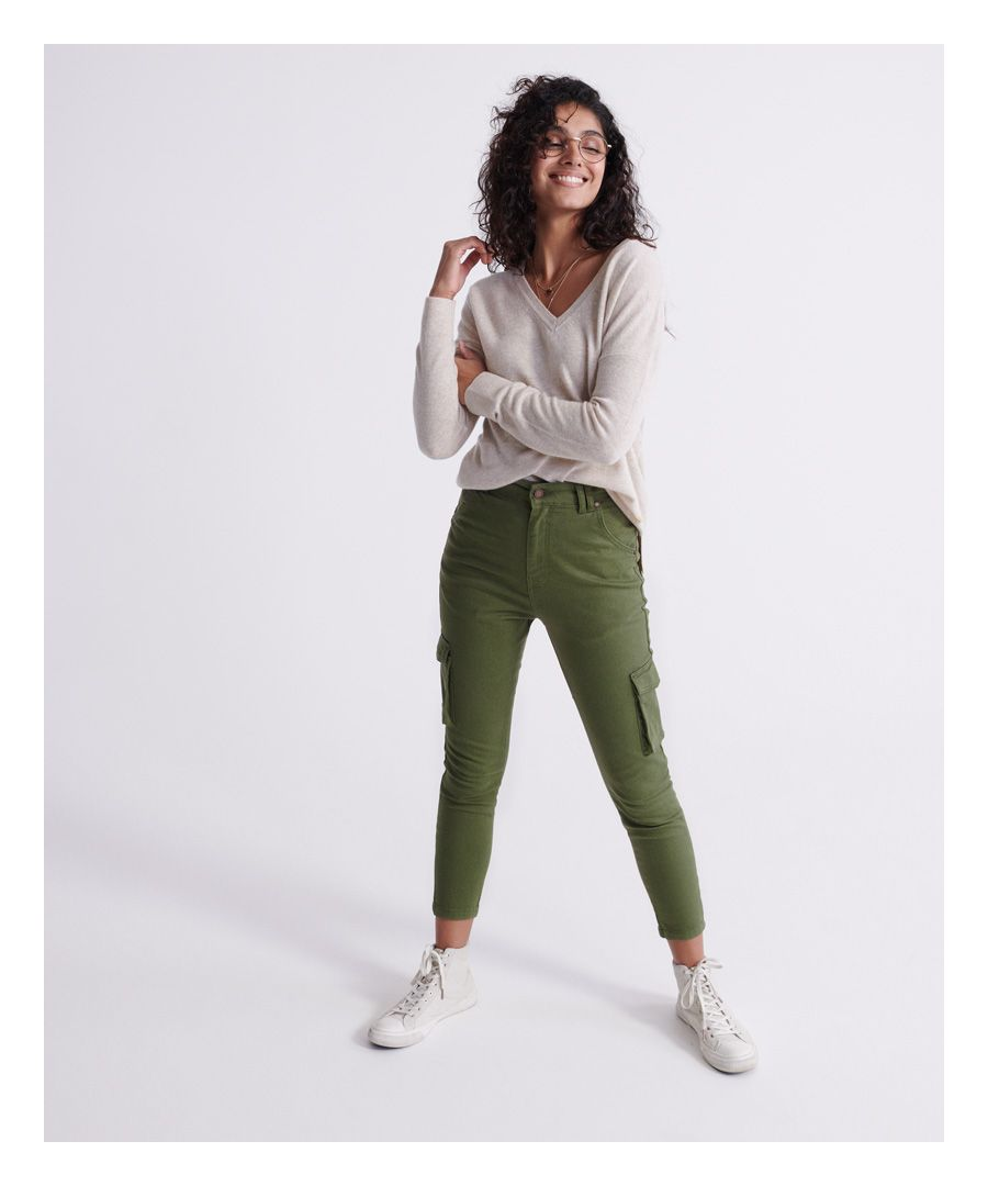 Image for Superdry New 90s Cargo Pants
