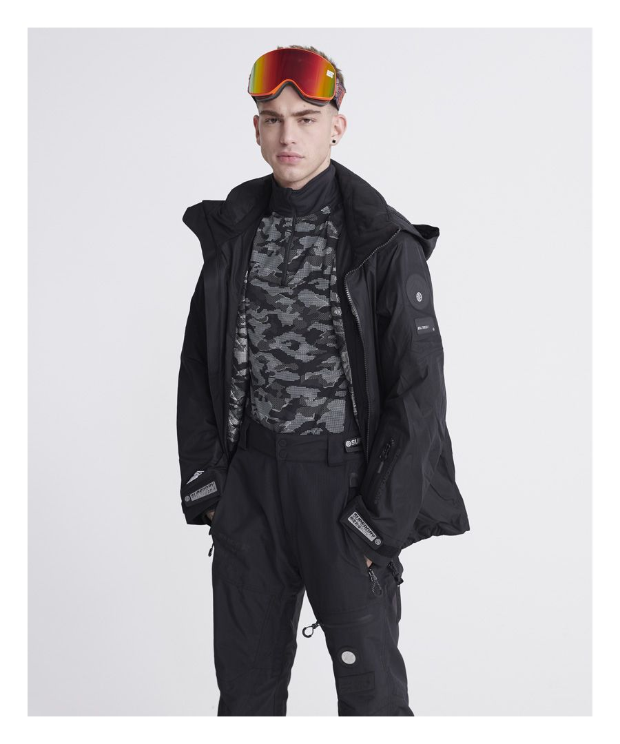 Image for Superdry Snow Assassin Jacket