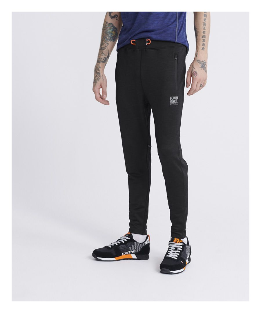 Image for Superdry Training Joggers