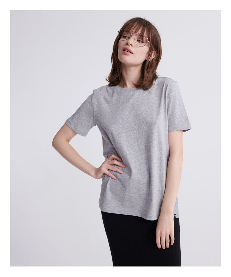 Image for Superdry Organic Cotton Standard Label T-Shirt