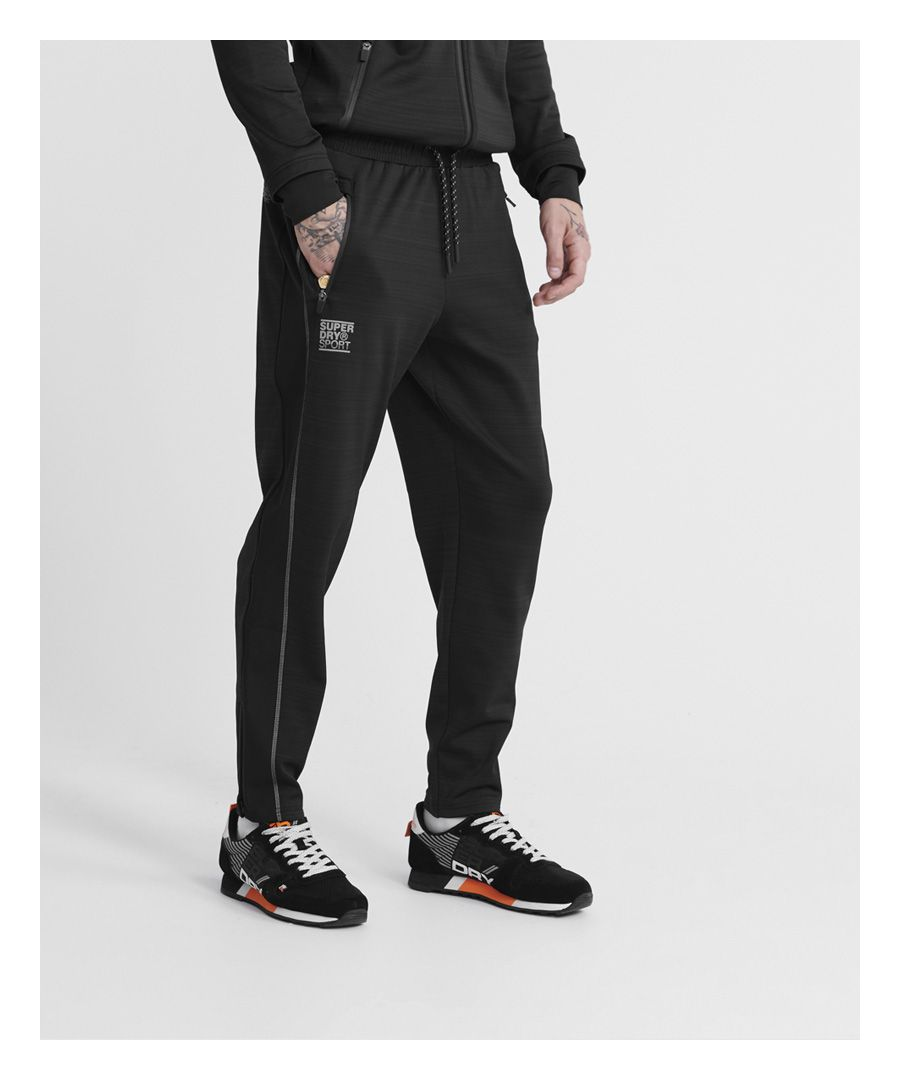 Image for Superdry Training Water Repellent Joggers