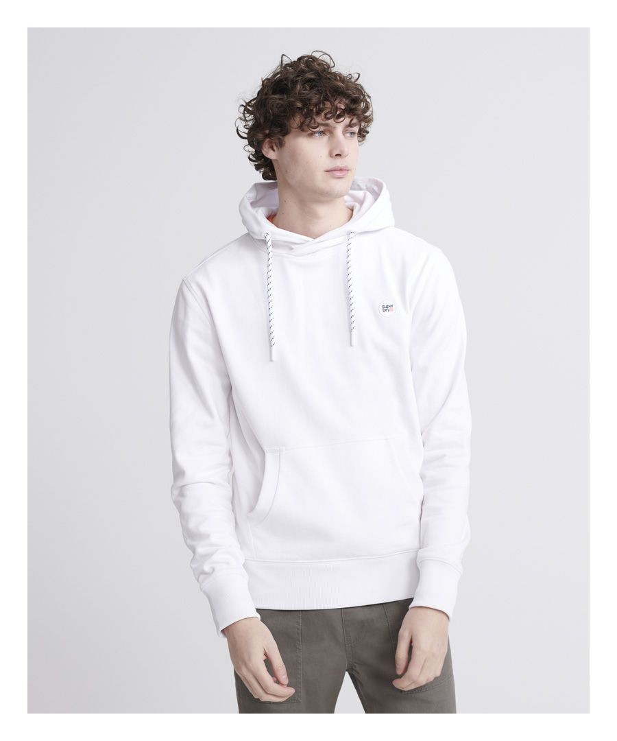Image for Superdry Collective Loopback Hoodie