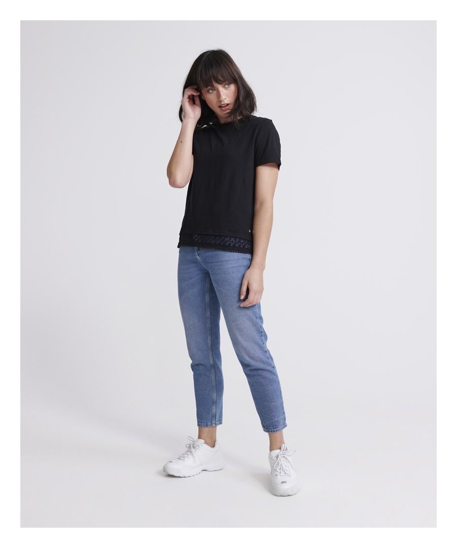 Image for Superdry Ruby Slim Jeans
