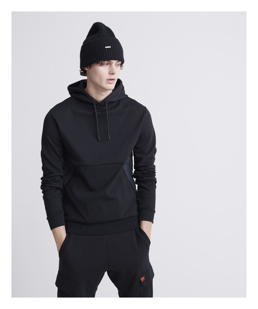 Image for Superdry Urban Tech Overhead Hoodie