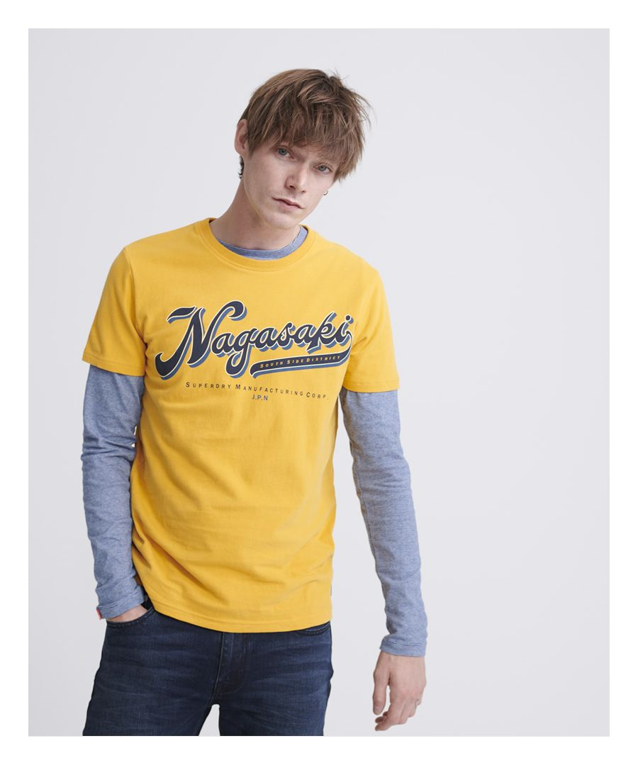 Image for Superdry Alchemy T-Shirt