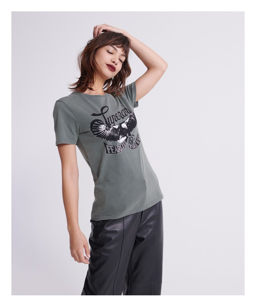 Image for Superdry Merch Store T-shirt