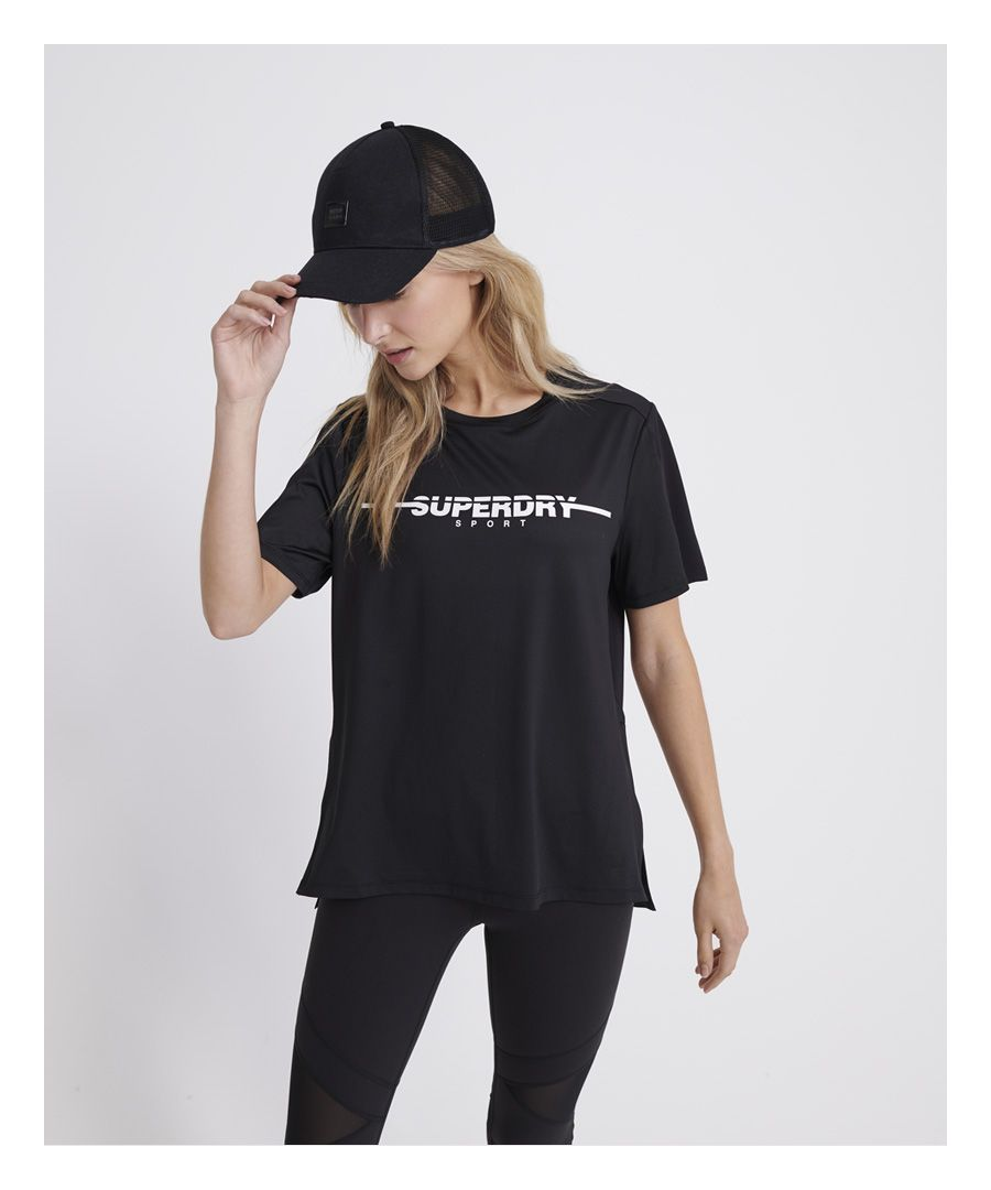 Image for Superdry Training Gym T-shirt