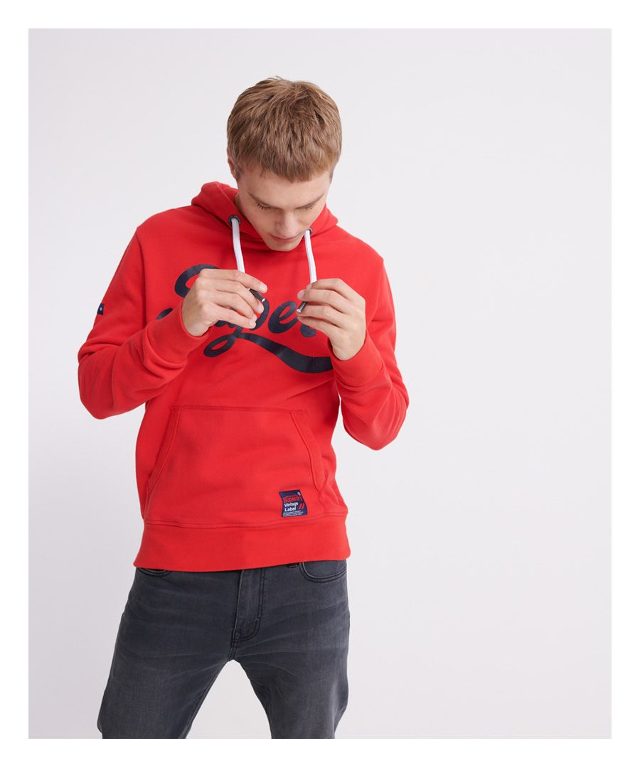 Image for Superdry Super Wrap Hoodie