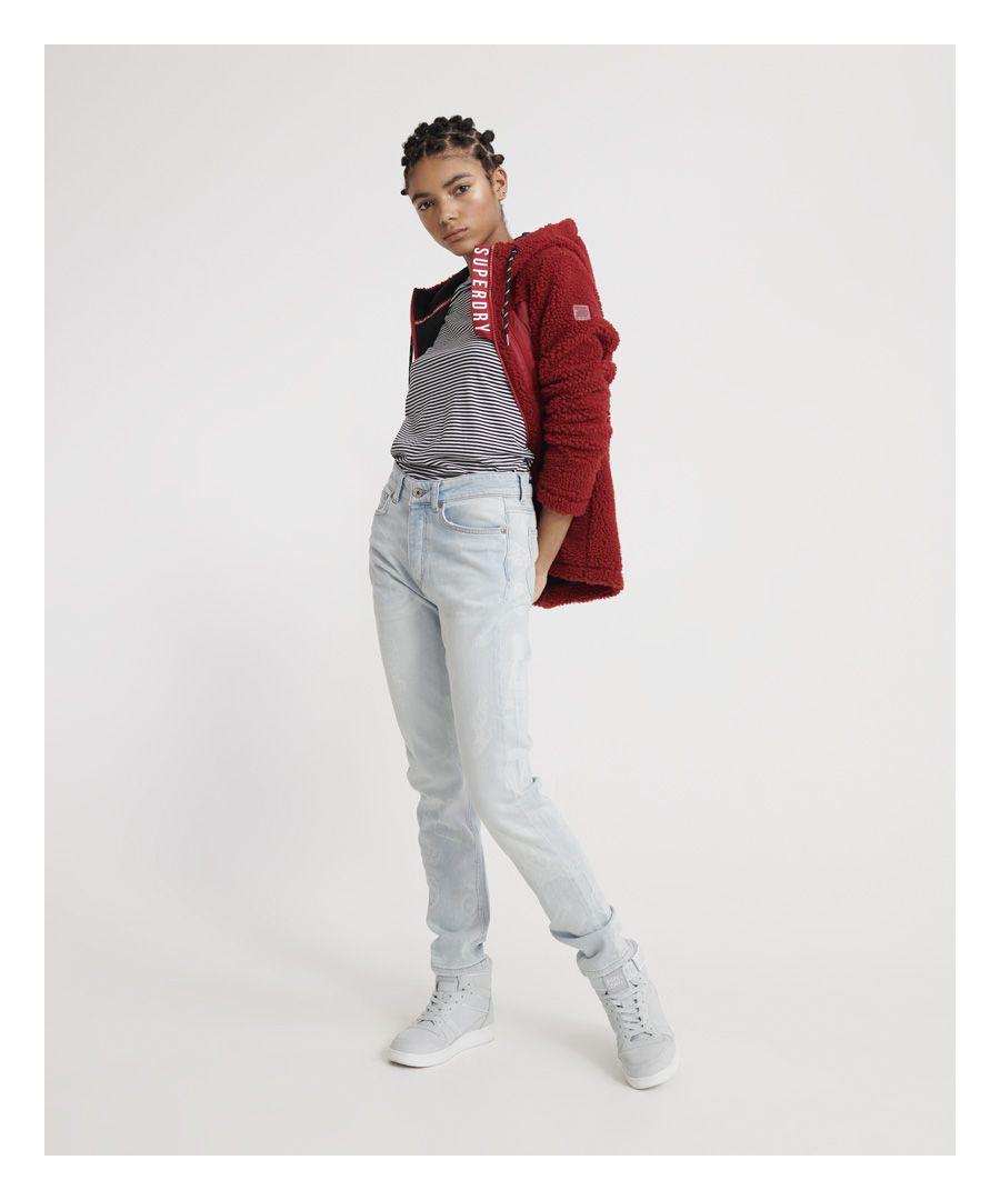 Image for Superdry Harper Boyfriend Jeans