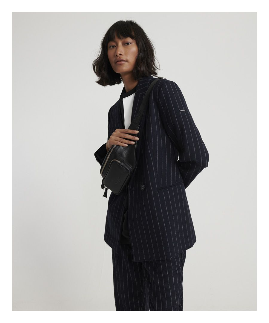 Image for Superdry The Edit Sapporo Blazer