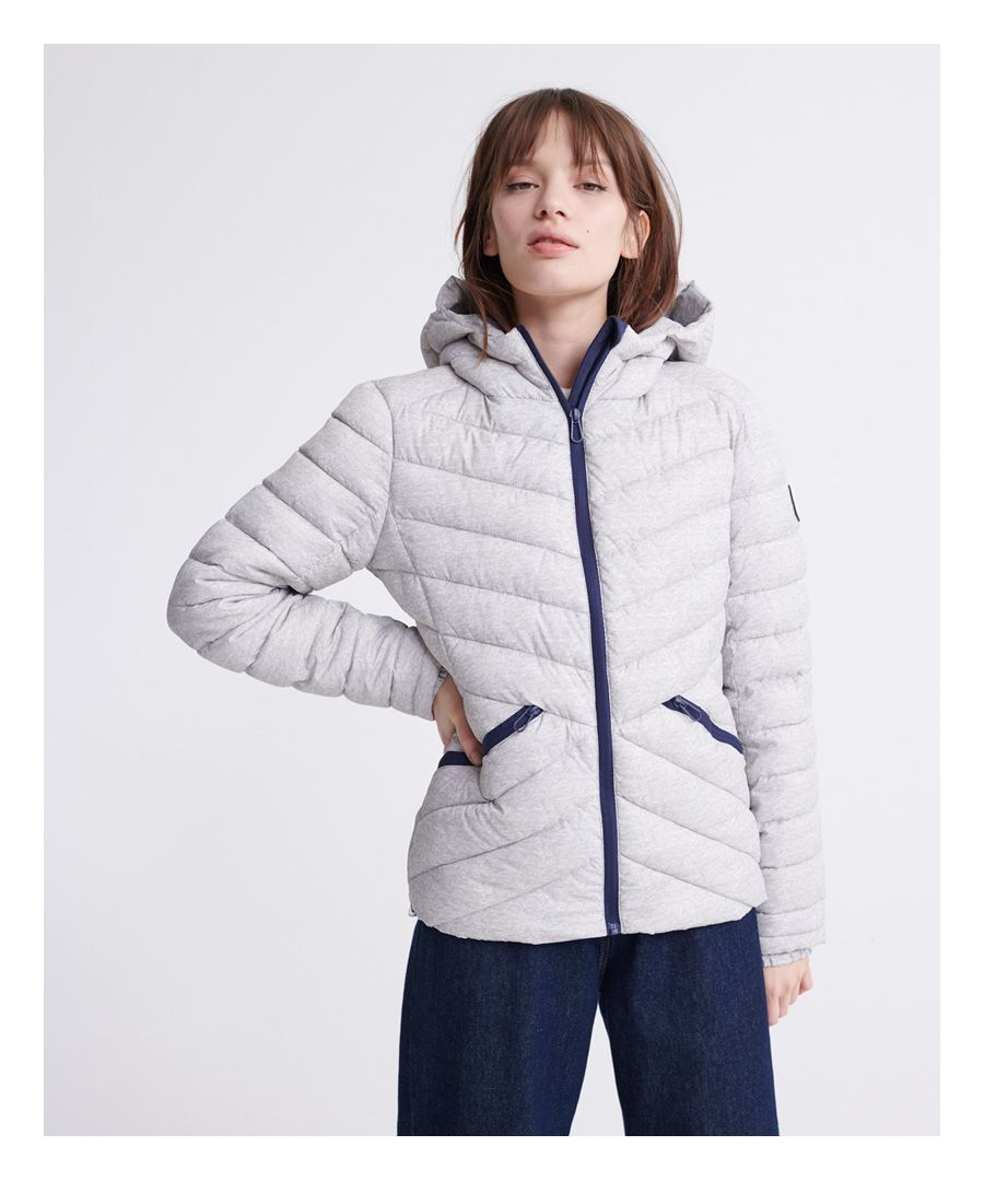 Image for Superdry Essentials Helio Padded Jacket