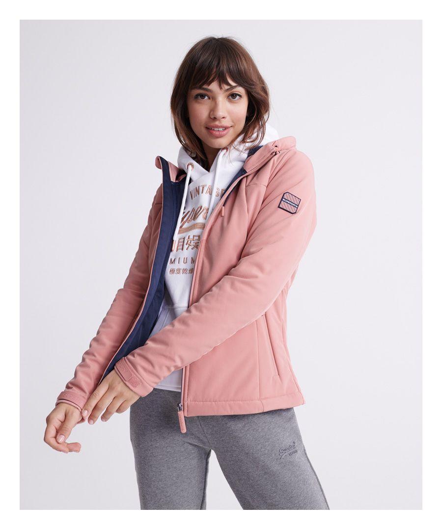 Image for Superdry Winter Ichigo SD- Windtrekker Jacket
