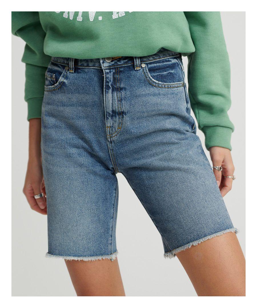 Image for Superdry Bermuda Boy Shorts