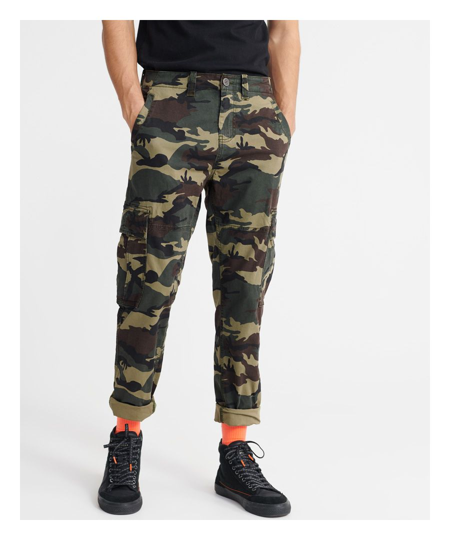 Image for Superdry Core Cargo Pants