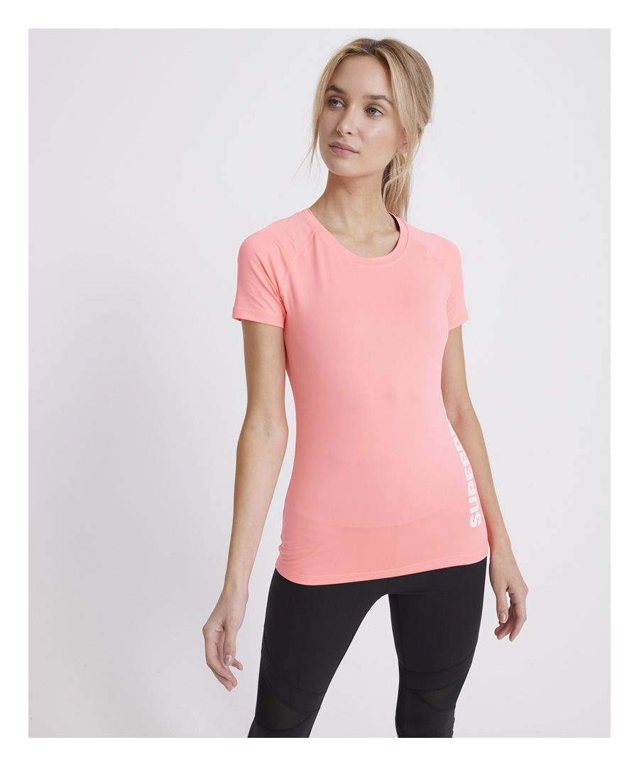 Image for Superdry Training Essential T-Shirt