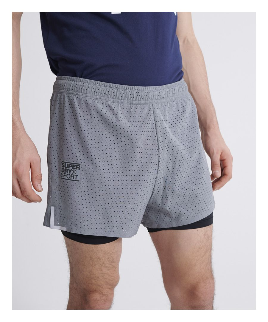 Image for Superdry Training Lightweight Shorts