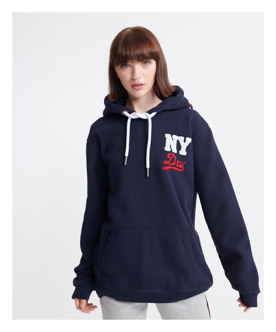 Image for Superdry SDQB Dry Set Hoodie