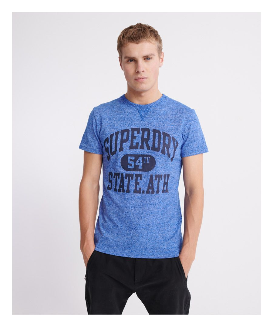 Image for Superdry Classic Varsity T-Shirt