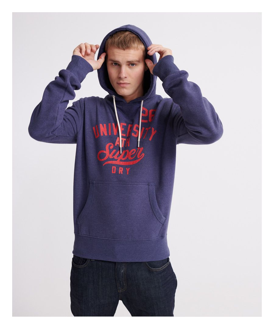 Image for Superdry Classic Varsity Hoodie