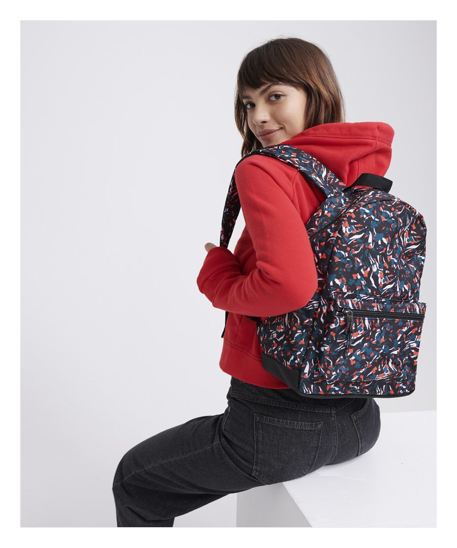 Image for Superdry Urban All Over Print Backpack