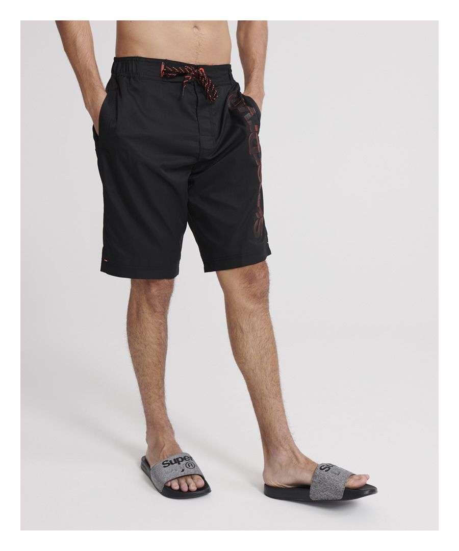 Image for Superdry Classic Boardshorts
