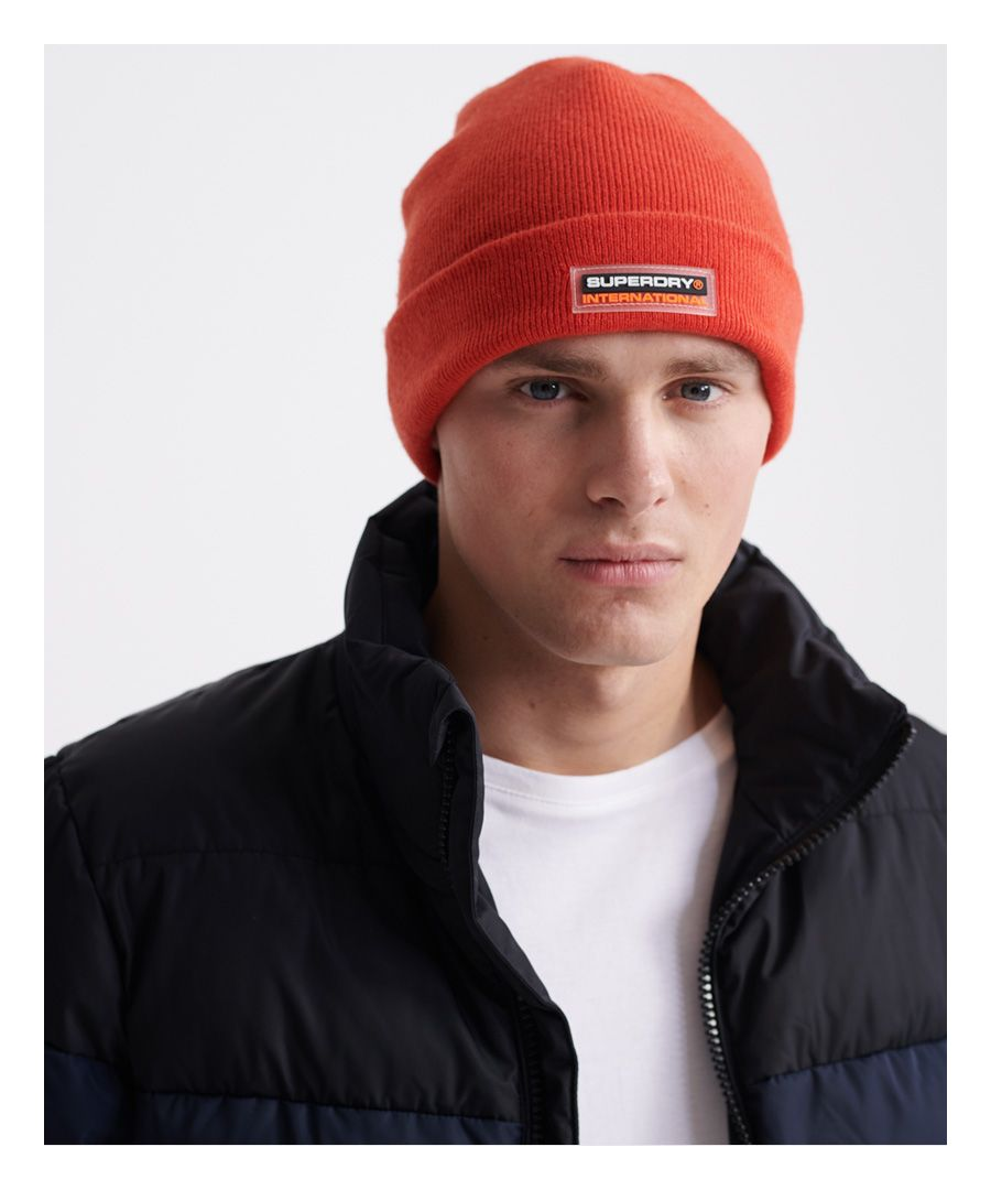 Image for Superdry International Beanie