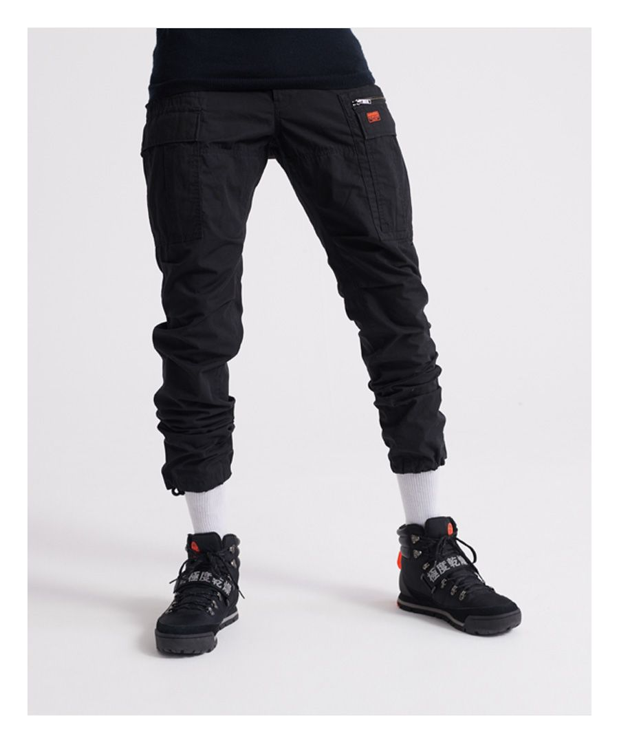 Image for Superdry Parachute Cargo Pants