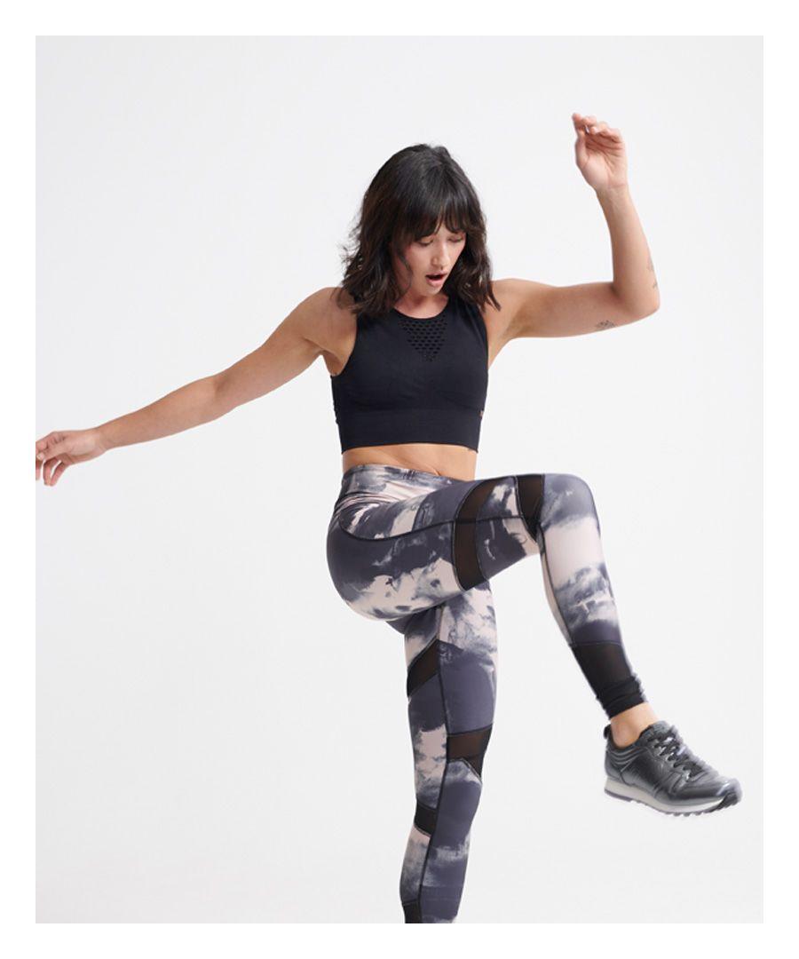 Image for Superdry Studio Leggings